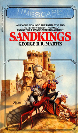 Sandkings George RR Martin-small