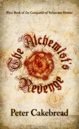 The Alchemist's Revenge-small