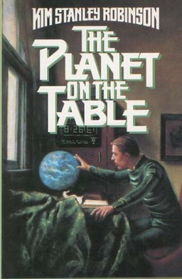 The Planet of on the Table-small