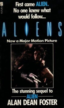 Aliens Alan Dean Foster-small