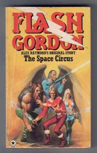 Space Circus alt