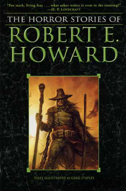 The Horror Stories of Robert E. Howard-small