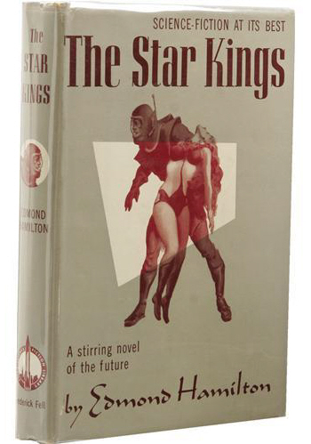 The Star Kings Edmond Hamilton