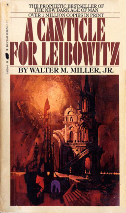 A Canticle for Leibowitz-small