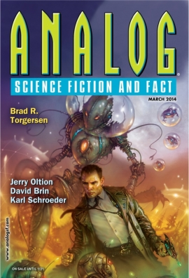 Analog SF March 2014