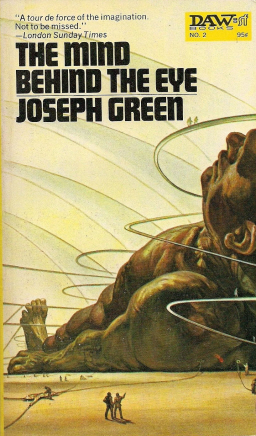 Joseph Green The Mind Behind the Eye-small