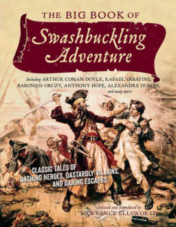 The Big Book of Swashbuckling Adventure-small