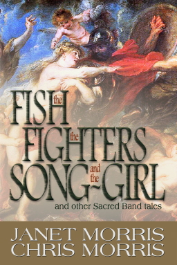 The Fish, the Fighters and the Song Girl-small