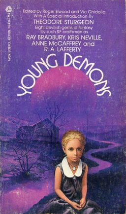 Young Demons Roger Elwood-small