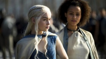 Daenerys Targaryen Sseason 4 Game of Thrones-small