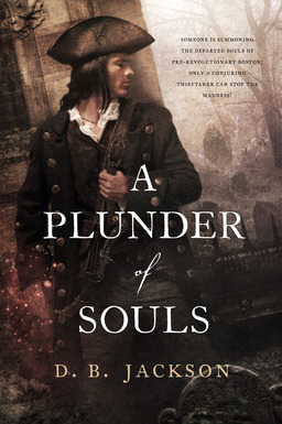 A Plunder of Souls-small