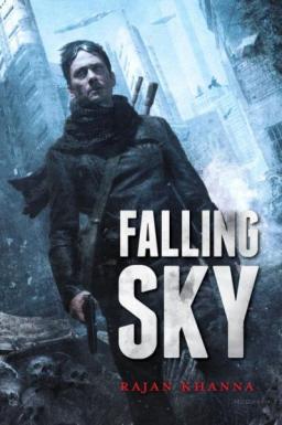 Falling Sky Rajan Khanna-small