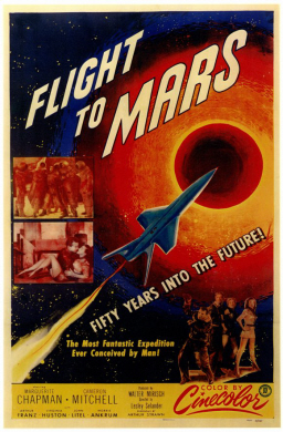 Flight to Mars 1951-small