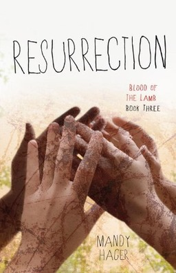 Resurrection Mandy Hager-small