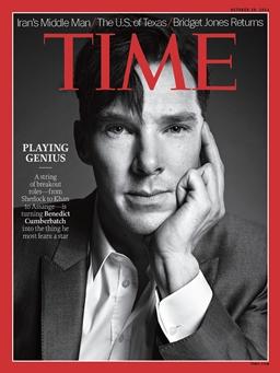 Sherlock_CumberbatchTime