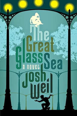 The Great Glass Sea Josh Weil-small