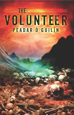 The Volunteer Peadar O Guilin-small