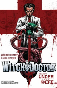 Witch Doctor - Under the Knife
