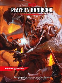 5E Players Handbook C