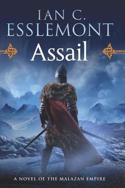 Assail Ian C Esslemont-small