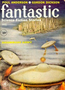 Fantastic Science Fiction Stories April 1960-small