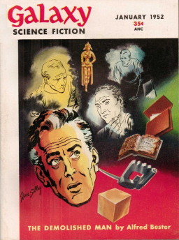 Galaxy Science Fiction January 1952-small