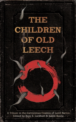 The Children of Old Leech-small