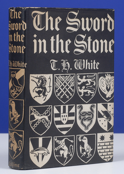 The Sword in the Stone T. H. White-small