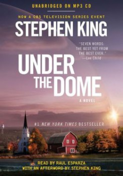 under the dome cd
