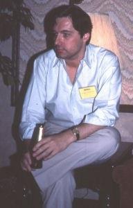 Kirby McCauley