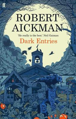 Robert Aickman Dark Entries-small