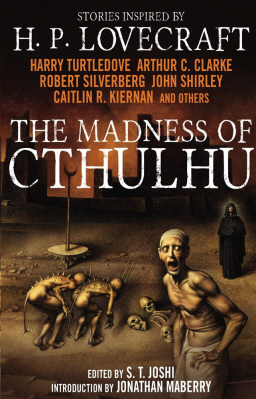 The Madness of Cthulhu-small