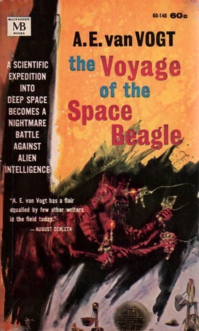 The Voyage of the Space Beagle 1963-small