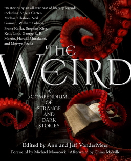 The Weird-small