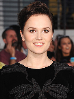 Veronica Roth joins Forbes list of highest-earning authors for the first time
