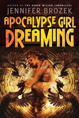 Apocalypse Girl Dreaming-small