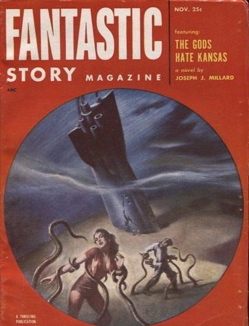 Fantastic Story Magazine November 1952-small