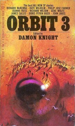 Orbit 3 Damon Knight-small