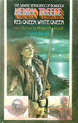 Red Queen White Queen Henry Treece-small