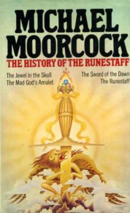 The History of The Runestaff UK omnibus-small