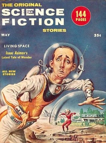 The Original Science Fiction Stories May 1956-small