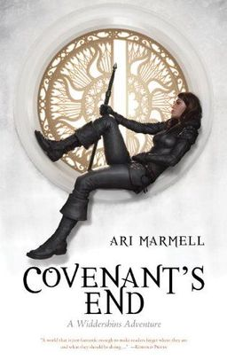 Covenant's End Ari Marmell-small