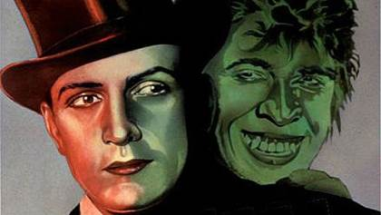 Dr. Jekyll Meets The Incredible Hulk-small