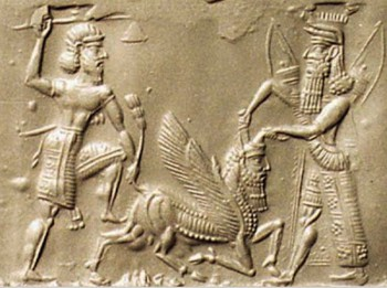 gilgamesh and enkidu friendship essay
