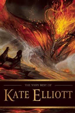 The Very Best of Kate Elliott-small