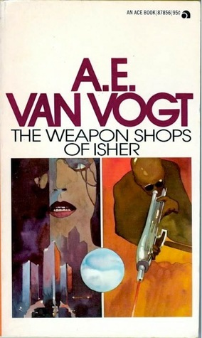 The Weapon Shops of Isher 1973-small