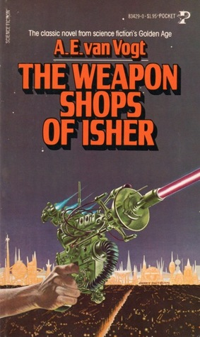 The Weapon Shops of Isher Pocket 1980-small