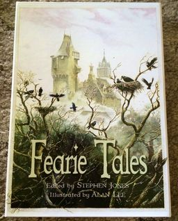 Fearie Tales 2-small