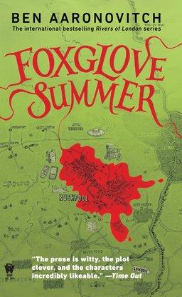 Foxglove Summer-small