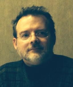 John O'Neill at Capricon 2014 (photo by Patty Templeton)